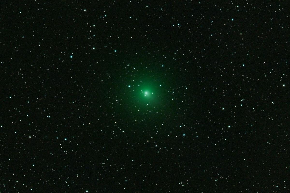 DS-Comet Wirtanen 46P