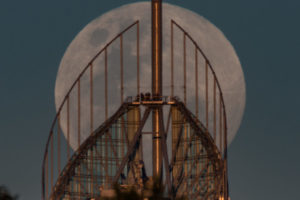 Moon-Q1 Climbers Day