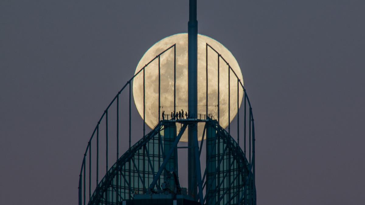 Moon-Q1 Climbers Heeb St