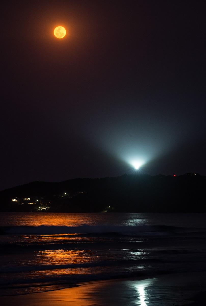 NS-Byron lighthouse