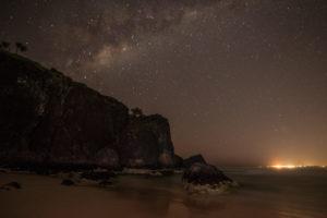 NS-Fingal Dreamtime Beach