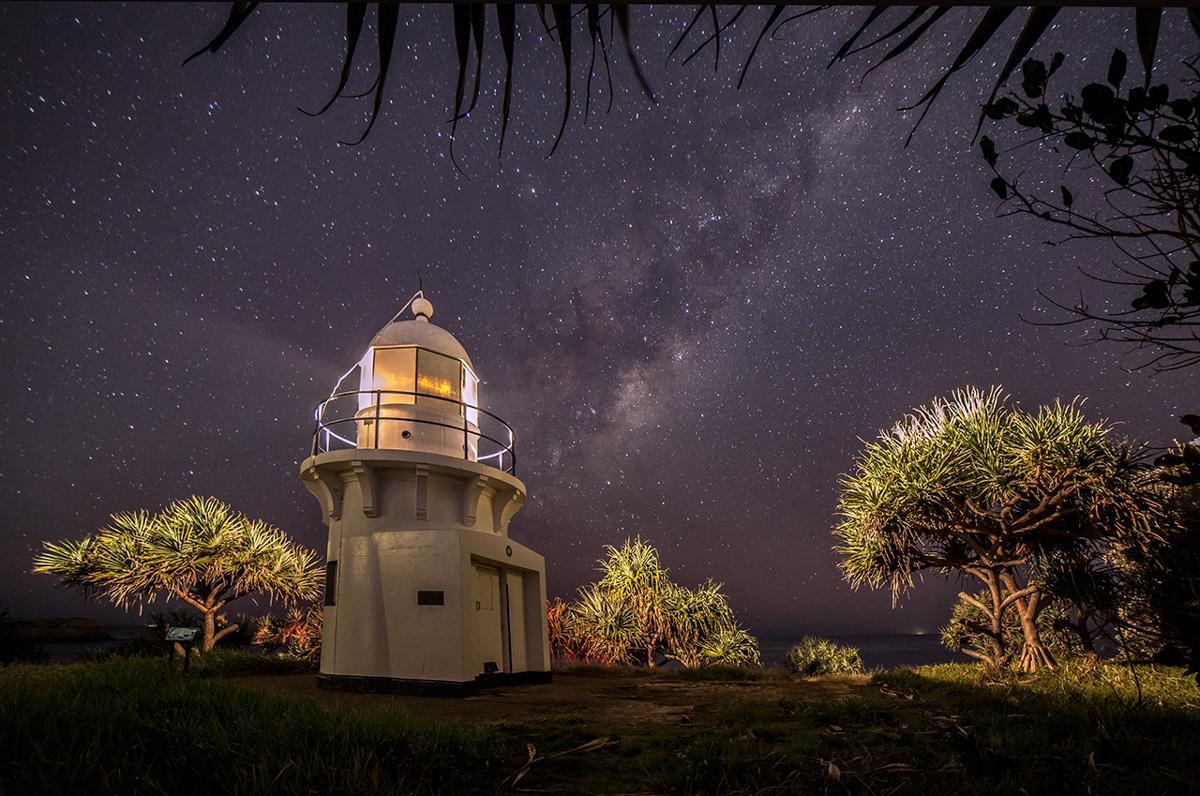 NS-Fingal Lighthouse
