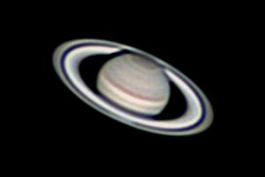 Planets-Saturn 3