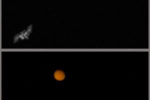 Sat-ISS Mars and Jupiter