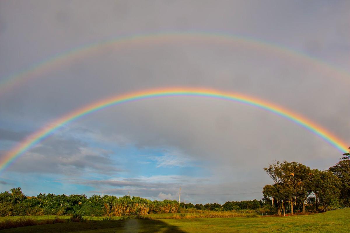Sun-Farm Double Rainbow