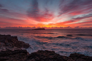 Sun-Fingal Fiery Dawn 2