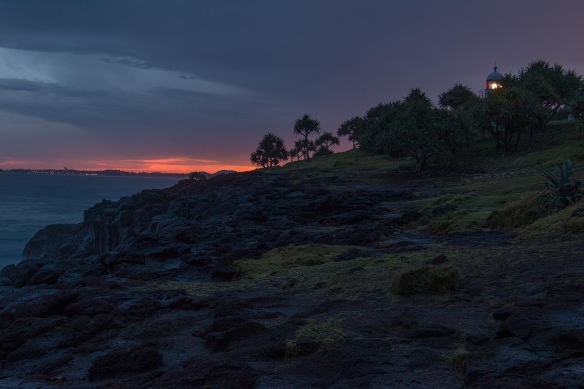 Sun-Fingal Sunset