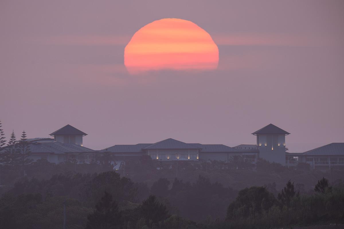 Sun-Mantra Sunrise 2018